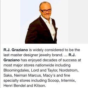 Designer R.J. GRAZIANO
